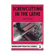 BOOK SCREWCUTTING IN THE LATHE NO. 3