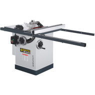 CABINET TABLE SAW 10IN. 3HP W/RIVING KNIFE