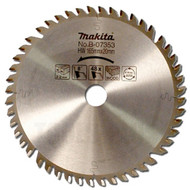 SAW BLADE C.T 6 1/2 48T MAKITA