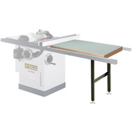 EXTENSION TABLE FOR CX205
