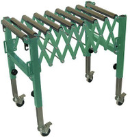 FLEXIBLE ROLLER STAND 200 LBS CAPACITY CT166