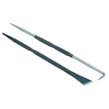 MACHINISTS SCRAPER SET