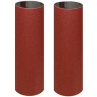 SANDING SLEEVE 1 1/2IN. X5 1/2IN. X120G 2PC PK