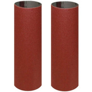 SANDING SLEEVE 1 1/2IN. X5 1/2IN. X80G 2PC PK