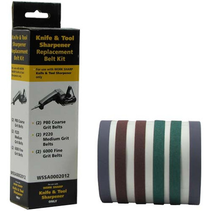 BELT REPLACEMENT KIT FOR WSKTSC 6