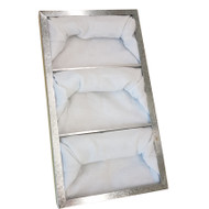AIR CLEANER FILTER NO 1
