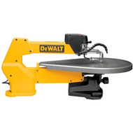 SCROLL SAW 20IN. CW STAND AND LIGHT DEWALT
