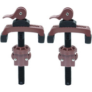 HOLD DOWN CLAMP FOR WORKBENCHES 2PC