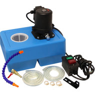COOLANT PUMP FOR METAL WORKING MACH. CSA