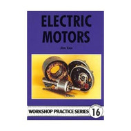BOOK ELECTRIC MOTORS