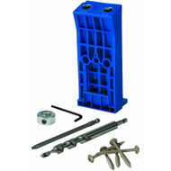 JIG HD POCKET HOLE SYSTEM FOR 1 1/2IN. MTL