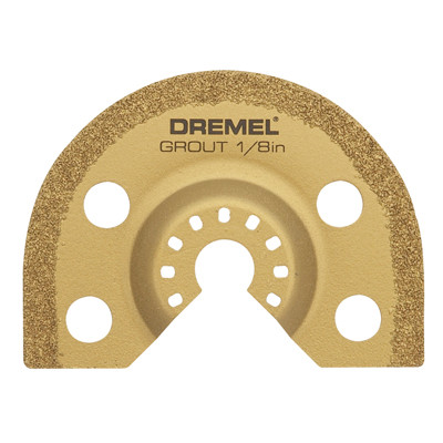 GROUT REMOVER BLADE 1/8IN. MULTI MAX