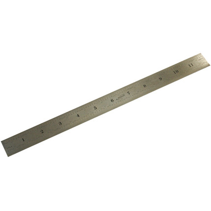 12IN. RULER IGAGING