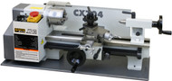 LATHE MINI 7IN. X12IN. 1/2HP CX SERIES CSA CX704