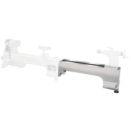 EXTENSION FOR CX801 BENCH TOP LATHE