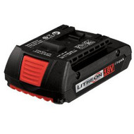 BATTERY 18V 1.3AH LITHIUM ION SLIMPPACK