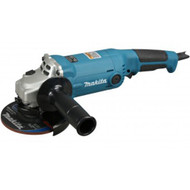 GRINDER 5IN. ANGLE W.LOCKON SWITCH MAKITA