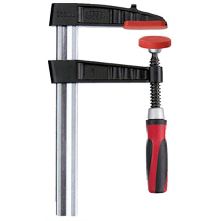 F CLAMP 2K HANDLE 4.5IN. X30IN. 1000LB BESSEY