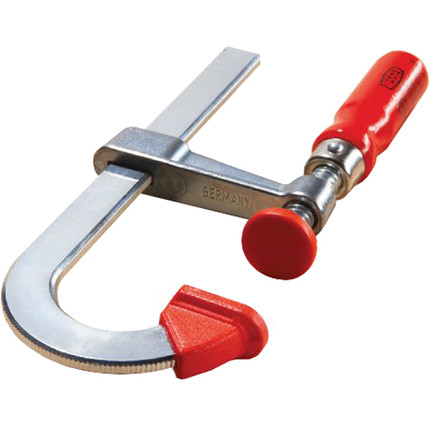 CLAMP F STYLE 2IN. X 6IN. 330LB BESSEY
