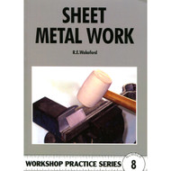 BOOK SHEET METAL WORK