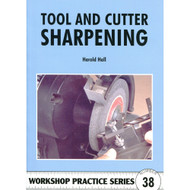 BOOK TOOL AND CUTTER SHARPENING