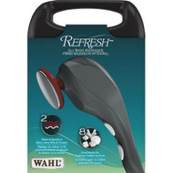 MASSAGER HEAT THERAPY DELUXE WAHL