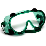 SAFETY GOGGLES ANTIFOG INDIRECT VENTS