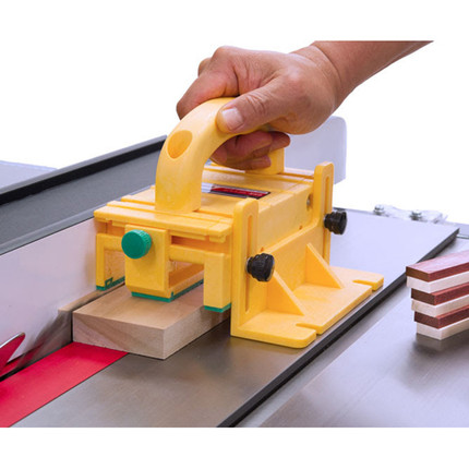 Buy Grr Ripper Basic Dvd Microjig At Busy Bee Tools