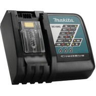 CHARGER FOR LIT ION BATTERIES MAKITA