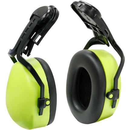 HEARING PROTECTOR CAP MOUNT PULSE NRR27