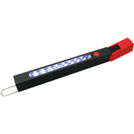 MAGNETIC WORK LIGHT WITH 9 LED
