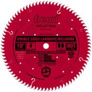 BLADE 10 X 80 X 5/8 RED TEFLON
