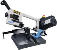 METAL BANDSAW 5IN. PORTABLE CSAW CRAFTEX