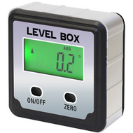 DIGITAL LEVEL BOX CRAFTEX