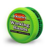 OKEEFFES WORKING HANDS CREAM 3.4 OZ