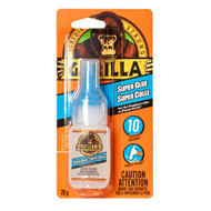 GORILLA SUPER GLUE CARDED 20G.