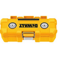 MAGNETIC TOUGH CASE 15PC DEWALT