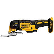 DEWALT 20V MAX XR OSCILLATING MULTITOOL