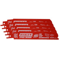 6IN. 14/18TPI THIN METAL CUTTING 5PK DIABLO