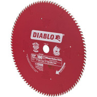 12IN. X100T FLAWLESS FINISH BLADE DIABLO