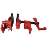 PIPE CLAMP 3/4 INCH FIXTURE BESSEY