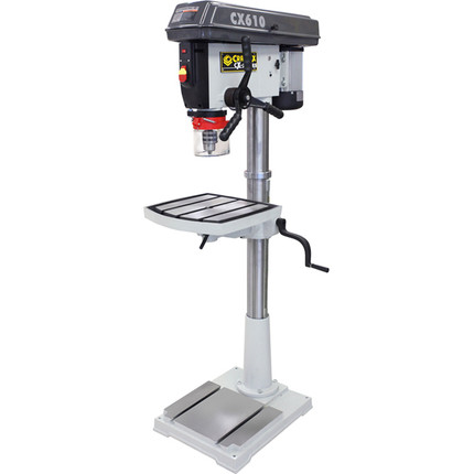 universal drill press stand. heavy duty drill press csa cx series cx610 universal drill press stand