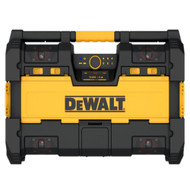 DEWALT TUFF SYSTEM MUSIC PLAYER