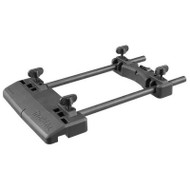 ROUTER GUIDE RAIL ADAPTER SET