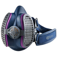 DUST MASK HIGH EFFICIENCY AIRFILTER