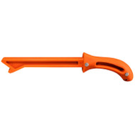 MAGNETIC SAFETY PUSH STICK ORANGE COLOR