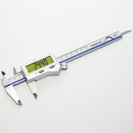 IGAGING 0 6IN. DIGITAL CALIPER