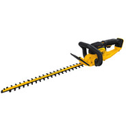 HEDGE TRIMMER 22IN. 20V TOOL ONLY DEWALT