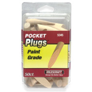 POCKET PLUGS