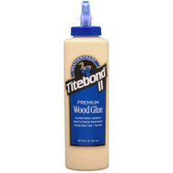 GLUE TITEBOND II 16 OZ. WEATHER PROOF